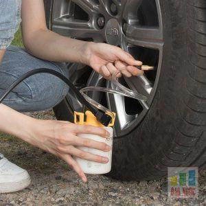 Keo vá lốp xe ô tô Xiaomi 70mai Midrive TP02
