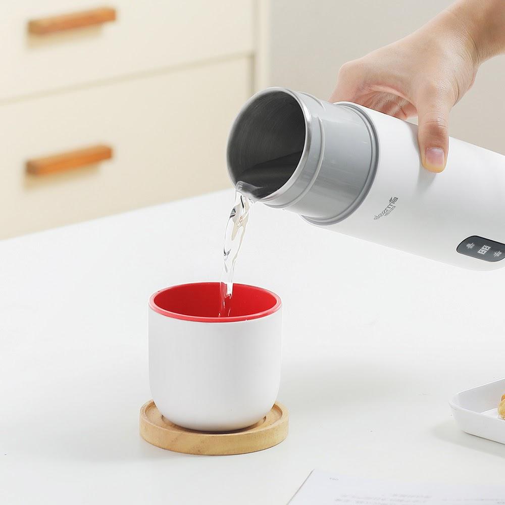 Bình giữ nhiệt kèm đun nước Xiaomi Deerma DR035