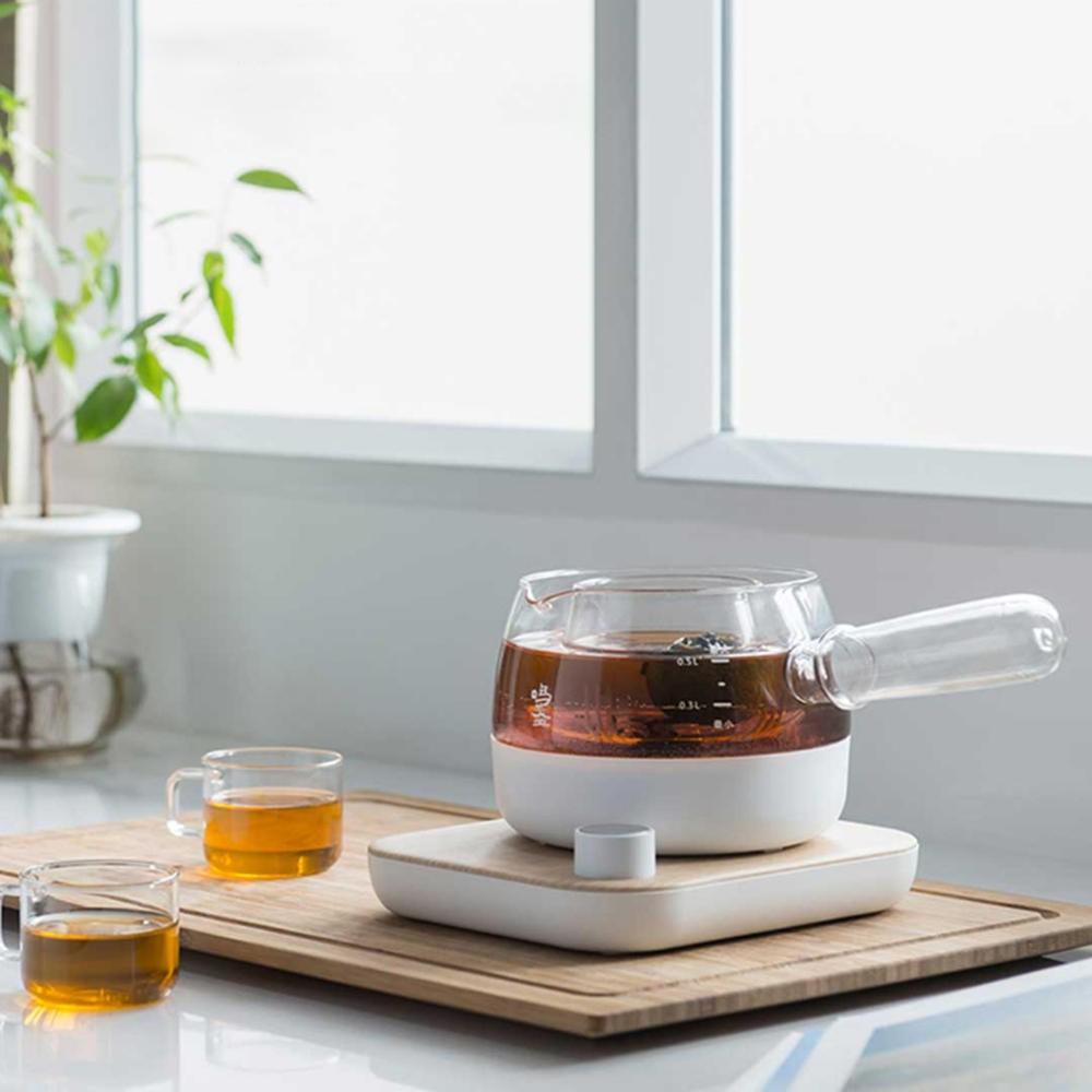 Bộ ấm bình pha trà Xiaomi Ming zhan 500ml
