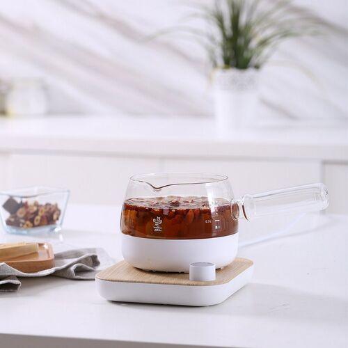 Bộ ấm bình pha trà Xiaomi Ming zhan 500ml MZ-072Tv