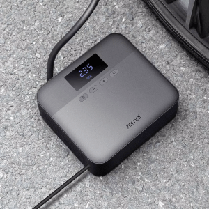 Bơm lốp Ô tô tự động Xiaomi 70mai Midrive TP03