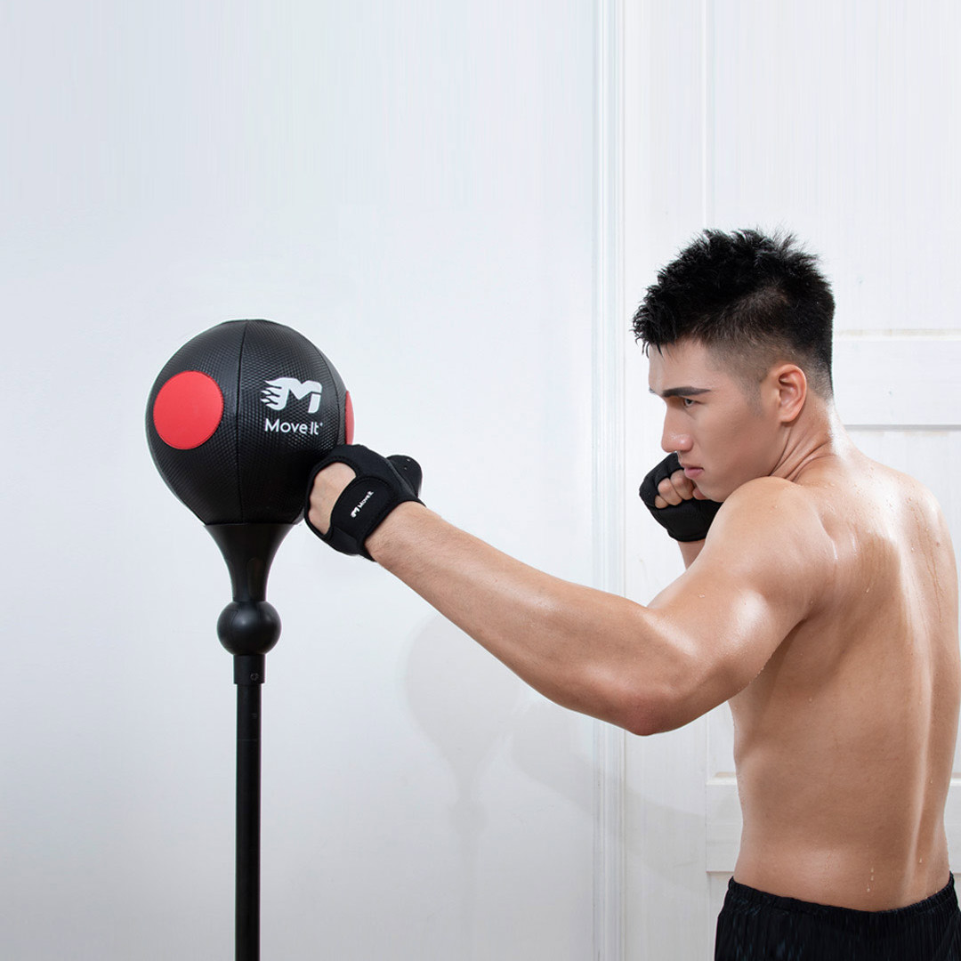 Máy tập đấm bốc Xiaomi Move It Punch