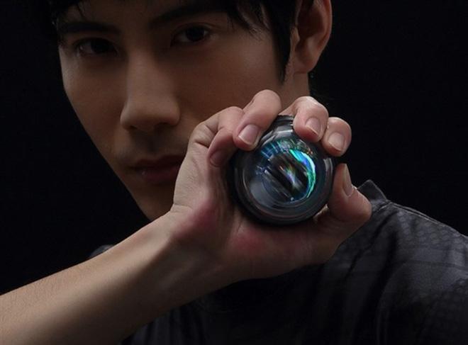 Quả cầu hỗ trợ tập luyện cổ tay Yunmai Powerball