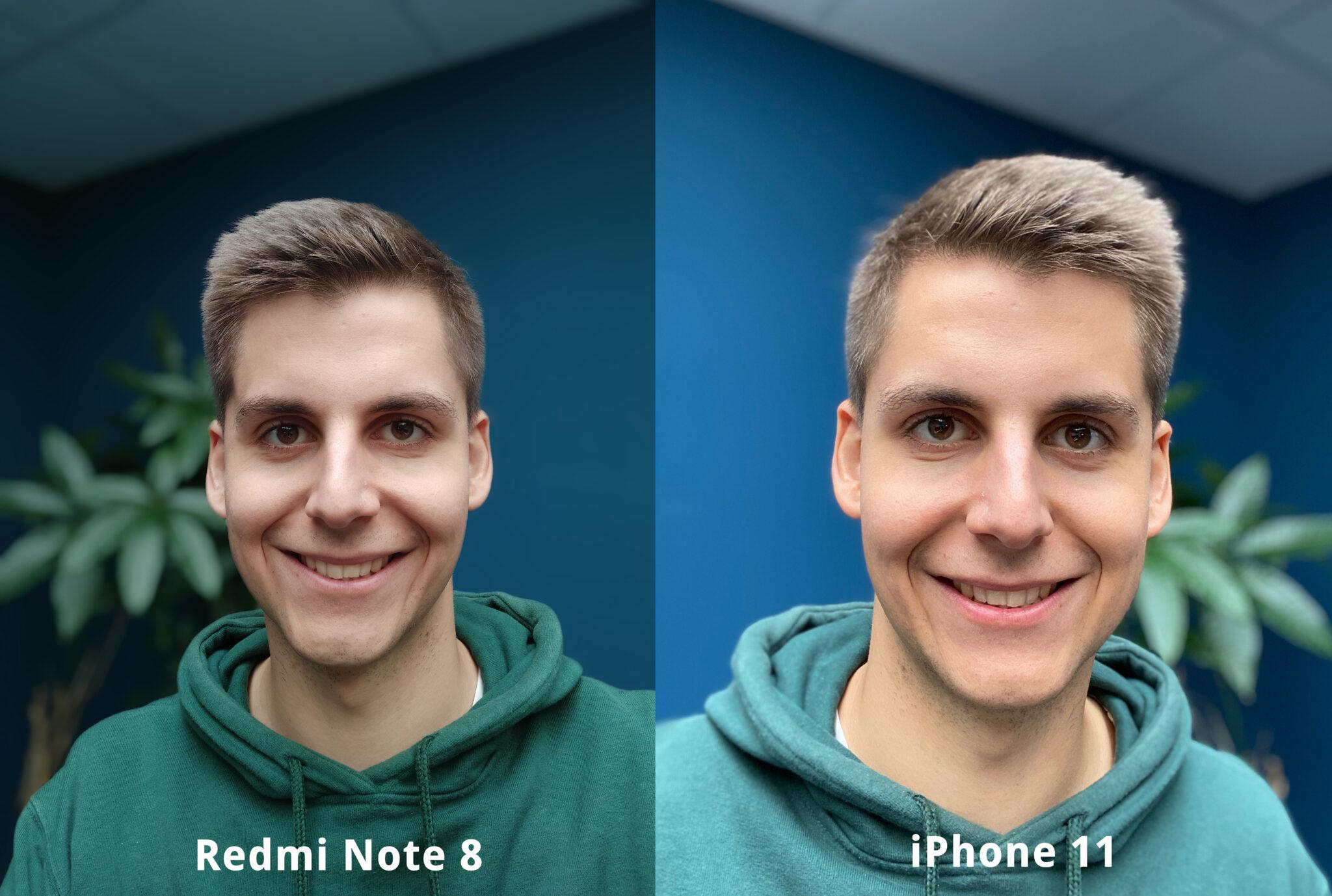 Điện thoại Redmi Note 8
