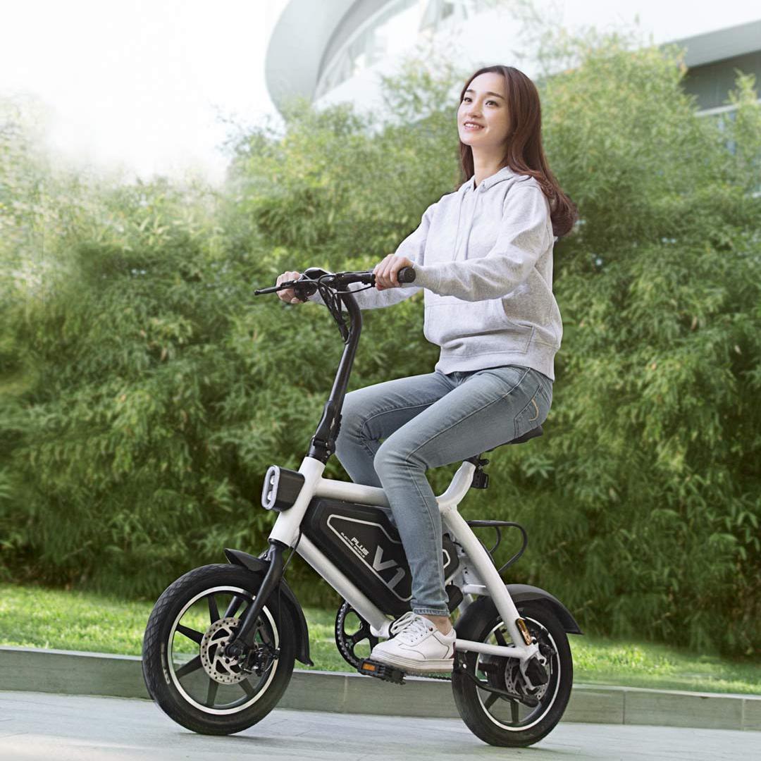 Xe đạp điện Xiaomi Himo V1 Plus