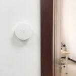 Chuông cửa Xiaomi Linptech G6L-Wifi-SW