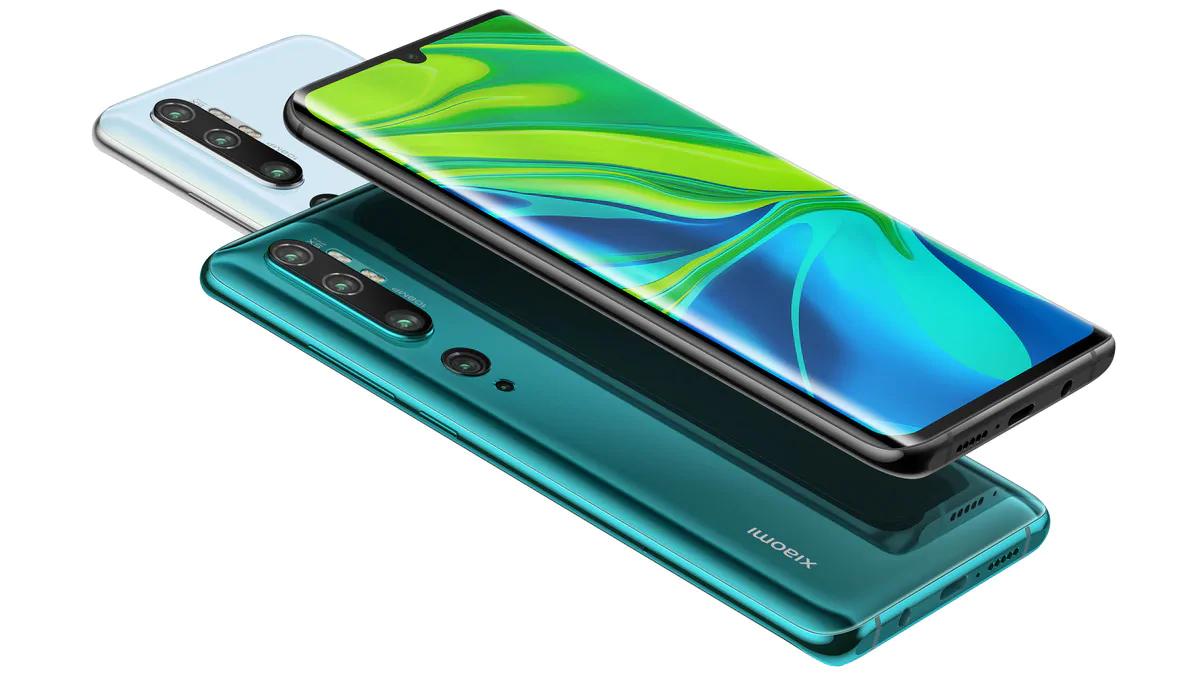 Thông số kỹ thuật và hình ảnh Redmi Note 10 đã được tiết lộ