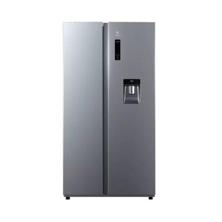 Tủ lạnh thông minh lấy nước bên ngoài Xiaomi Viomi 556L BCD-566WMSADO4A