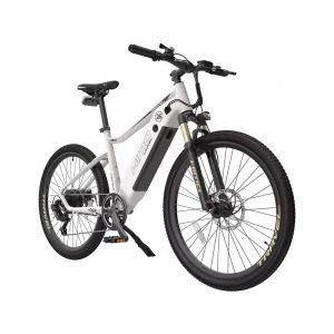 Xe đạp điện Xiaomi Himo C26 trợ lực pin Lithium có thể tháo rời