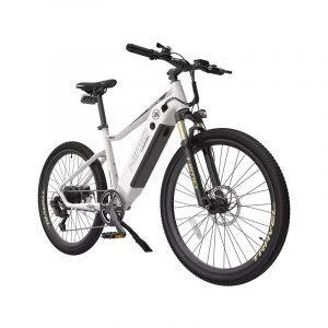 Xe đạp điện Xiaomi Himo trợ lực C26 pin Lithium có thể tháo rời
