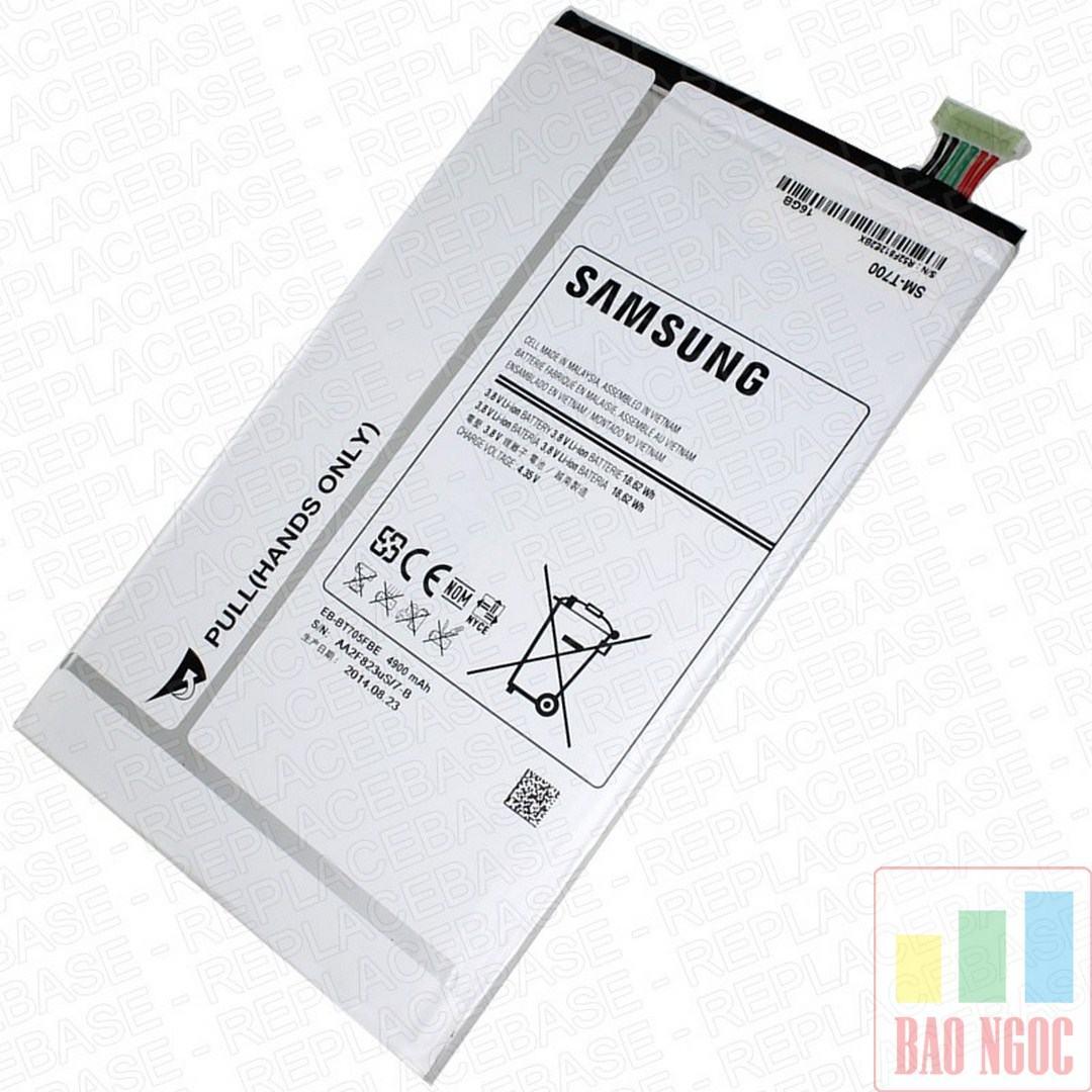 Pin Samsung Tab S 8.4 ( T700/T705 )