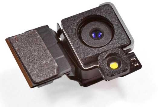 Camera Iphone 4s (Camera sau Iphone 4s)