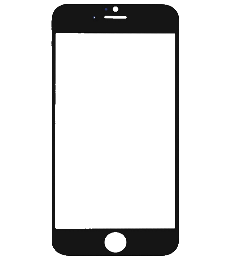 Kính Iphone 6plus và Iphone 6sPlus