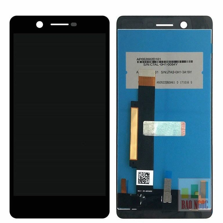 Màn hình Nokia 7