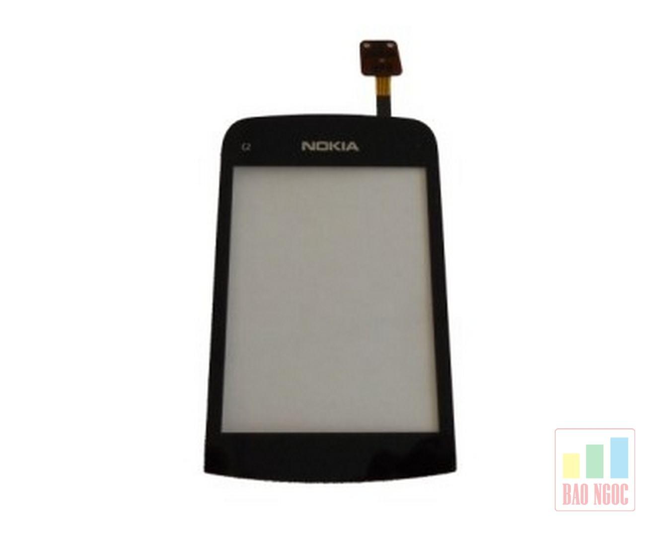Cảm ứng Nokia C2-03
