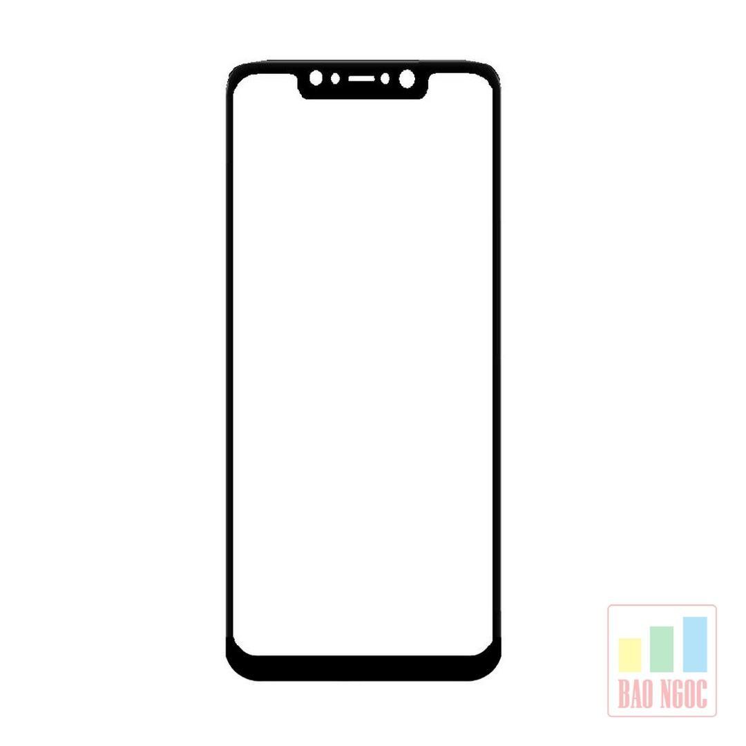 Kính ép Xiaomi PocoPhone F1