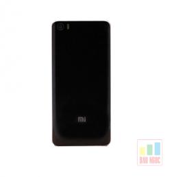 Lưng Xiaomi Mi 5 ( Mi5 ) ( ĐEN )