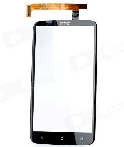 Cảm ứng HTC One X