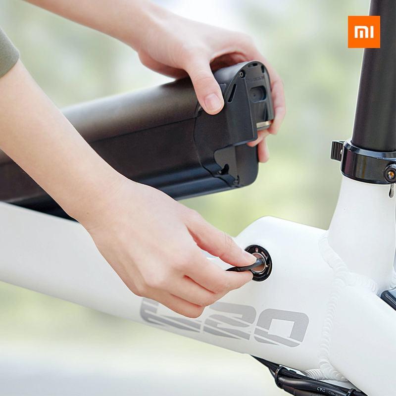 Pin Thay thế cho xe đạp điện HIMO C20