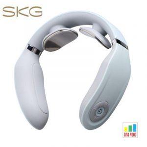 Máy massage cổ vai SKG neck 4335
