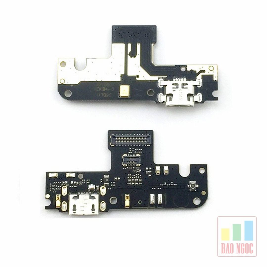 Cáp sạc Xiaomi Redmi Note 5A