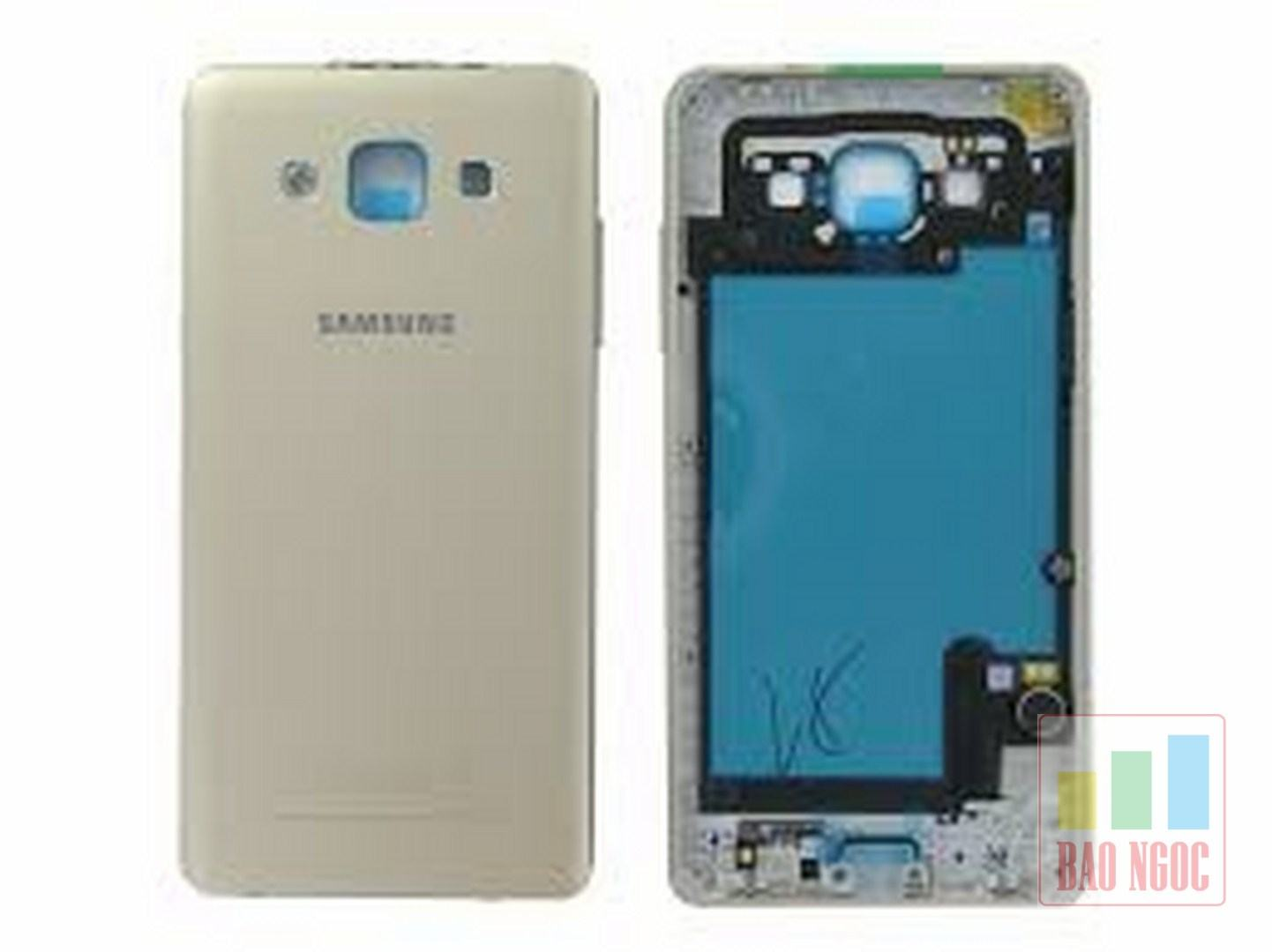 Vỏ Samsung A5 / A500