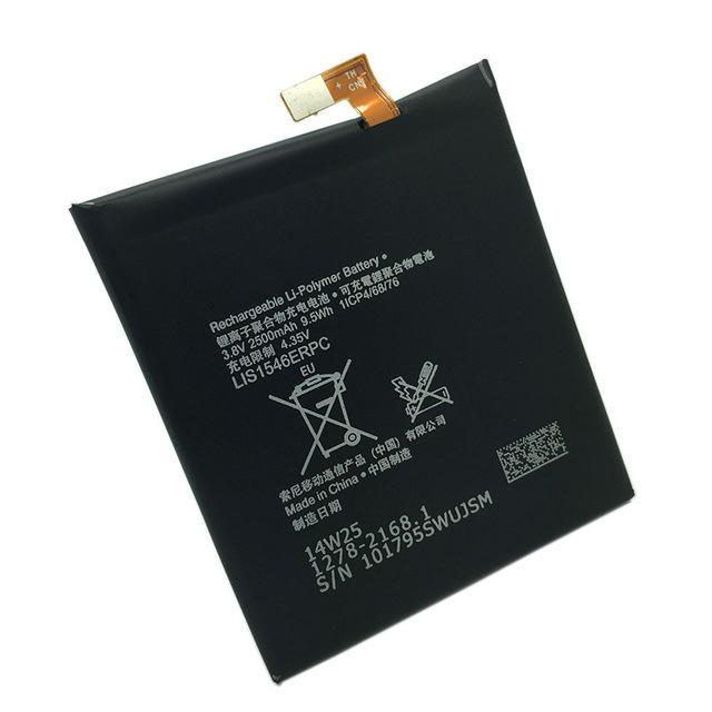 Pin Sony C3