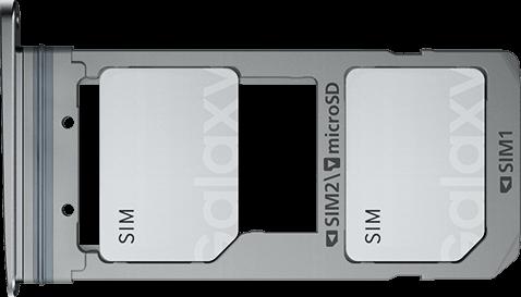 Khay sim S7 và S7 EDGE