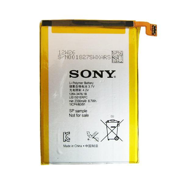 Pin Sony ZL (L35H)