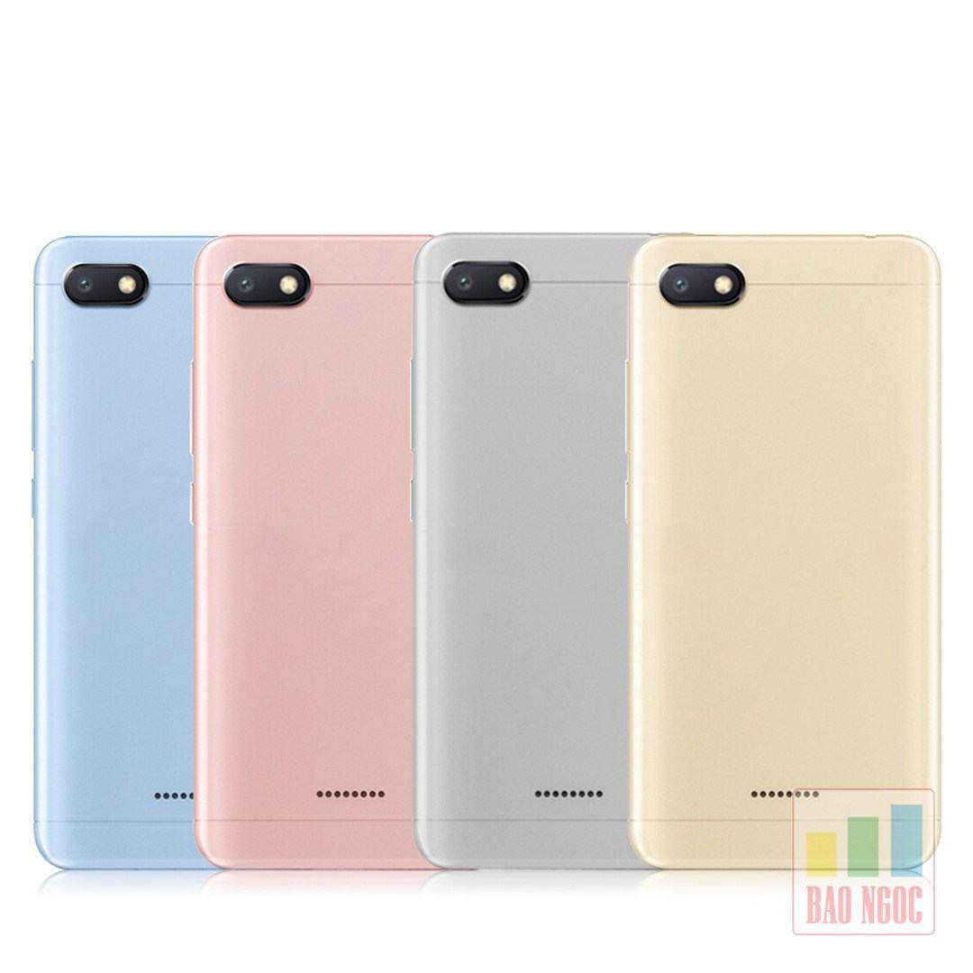 Lưng Xiaomi Redmi 6A