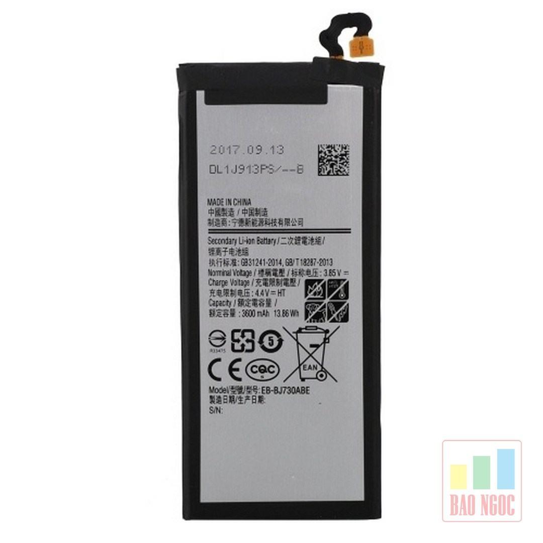 Pin Samsung J7 Pro