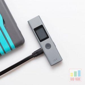 Máy đo khoảng cách bằng tia Laser Xiaomi Duka LS-P
