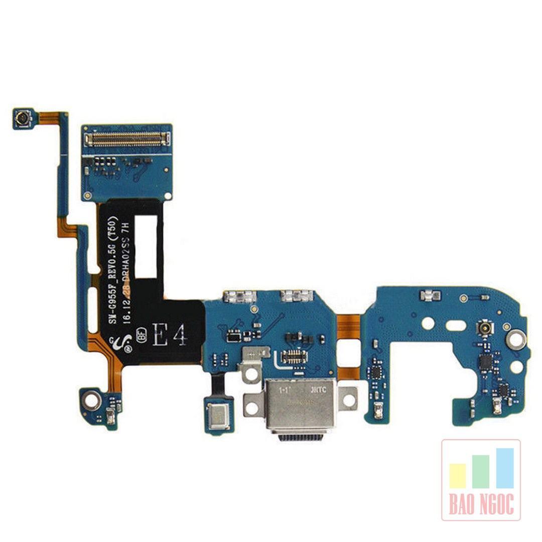 Cáp sạc Samsung S8 Plus