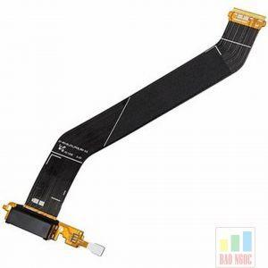 Cáp chân sạc Samsung Galaxy Tab II 10.1 (P5100)