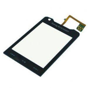 Cảm ứng Sony Ericsson W960