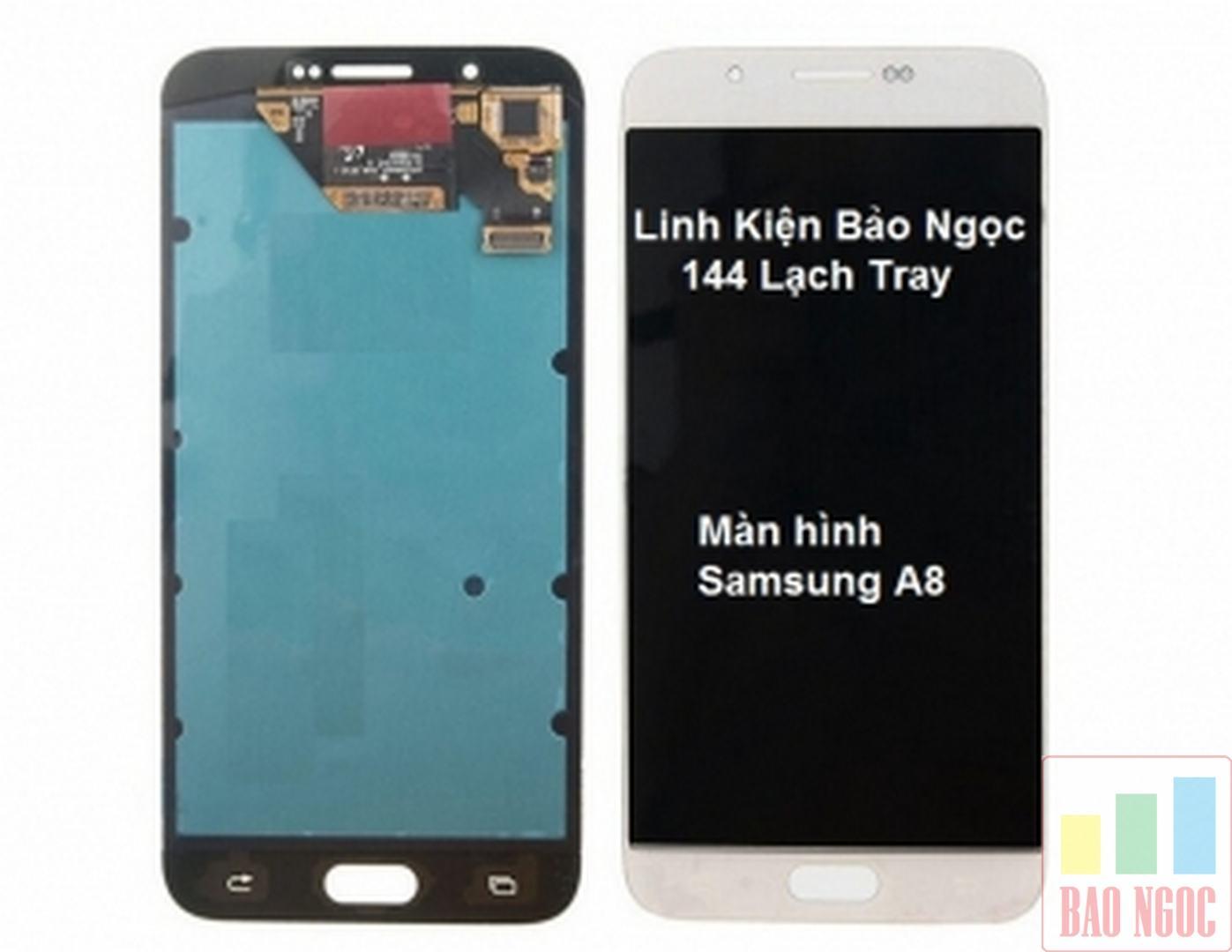Màn hình Samsung A8 / A800 /A8 2015