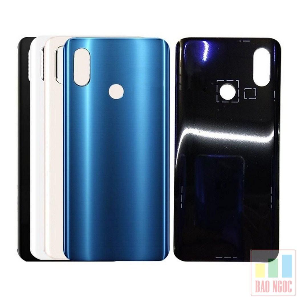 Lưng Xiaomi Mi 8