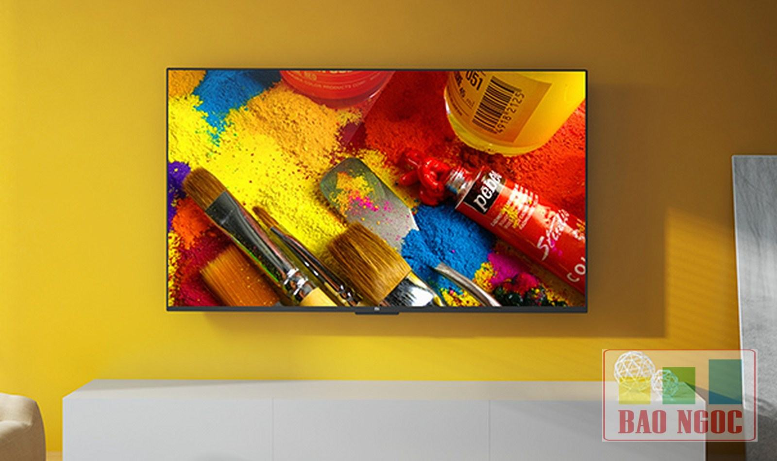 Smart TV Xiaomi 4A 65 inch