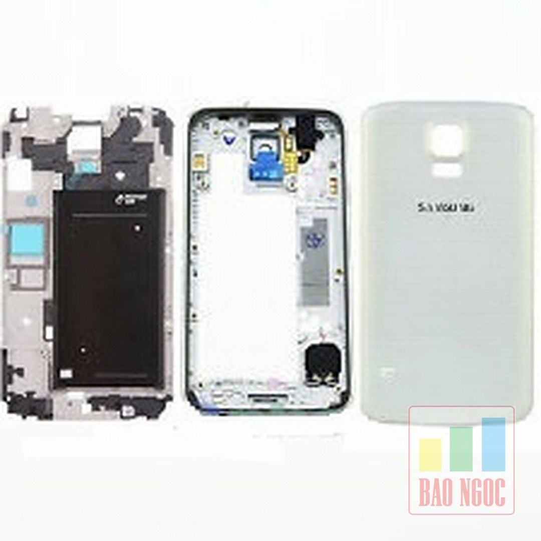 Vỏ Samsung S5 (I9600)