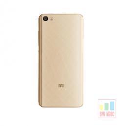 Lưng Xiaomi Mi 5  ( Mi5 ) ( VÀNG )