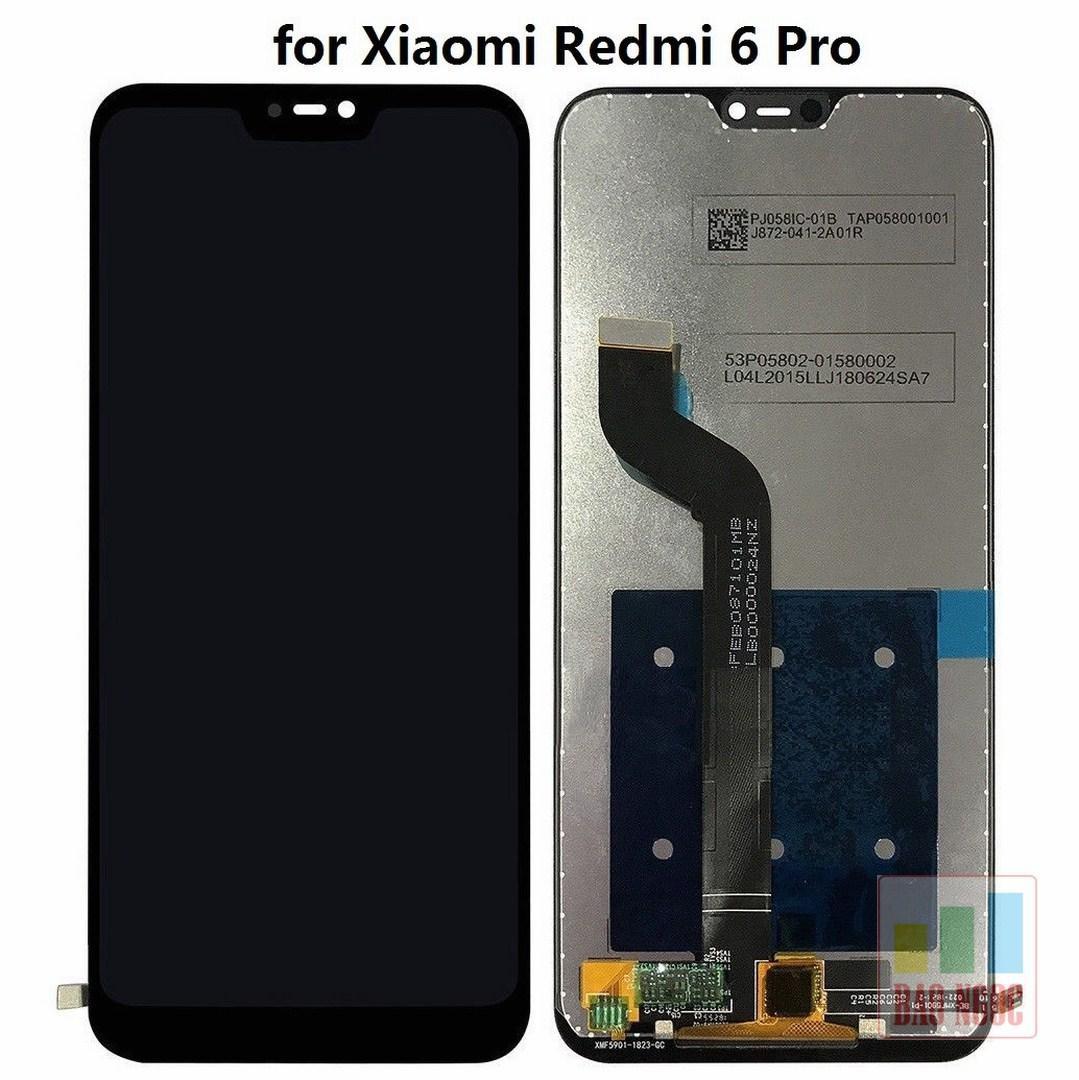 Màn hình Xiaomi Redmi 6 Pro / Mi A2 Lite