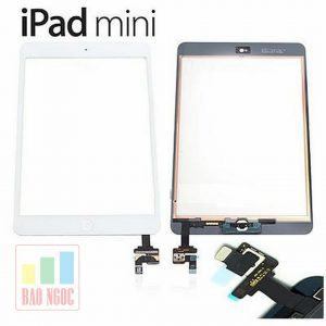 Cảm ứng Ipad mini 1/2 liền IC cảm ứng