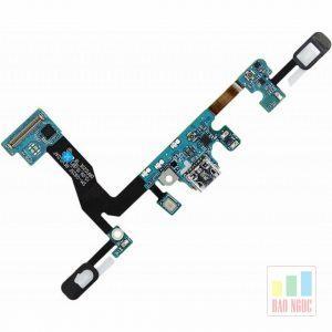 Cáp chân sạc Samsung S7 Edge