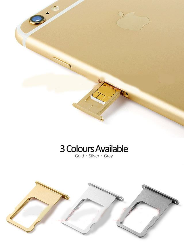 Khay sim Iphone 6