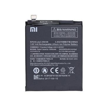 Pin Xiaomi Mimix 2 ( BM3B )