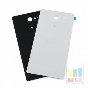Lưng Sony Xperia M2