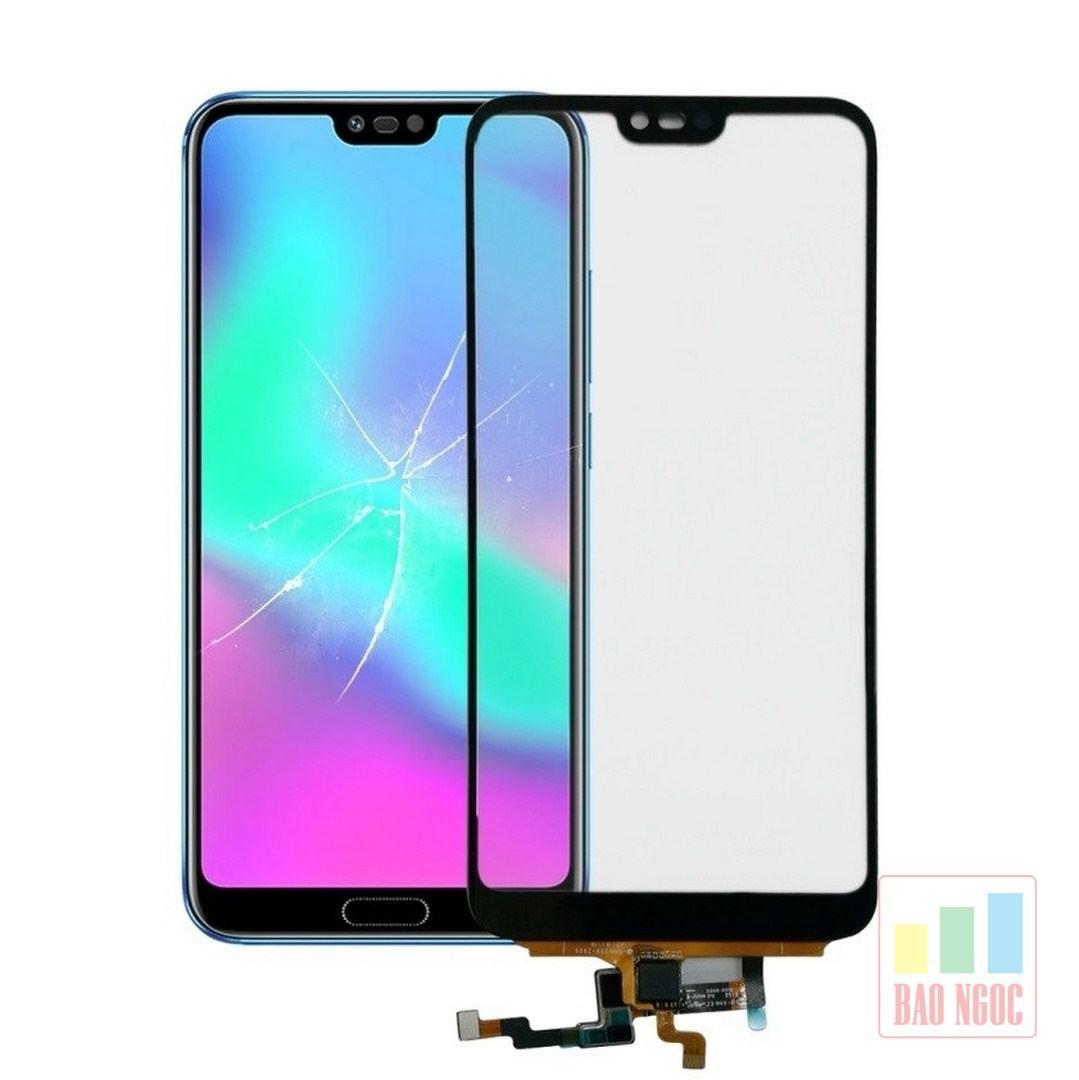 Cảm ứng Huawei Honor 10 Liền Cáp Vân Tay