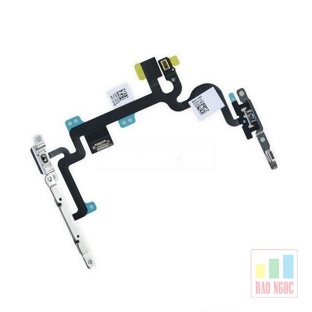 Cáp phím nguồn / Gạt rung / Âm lượng Iphone 7