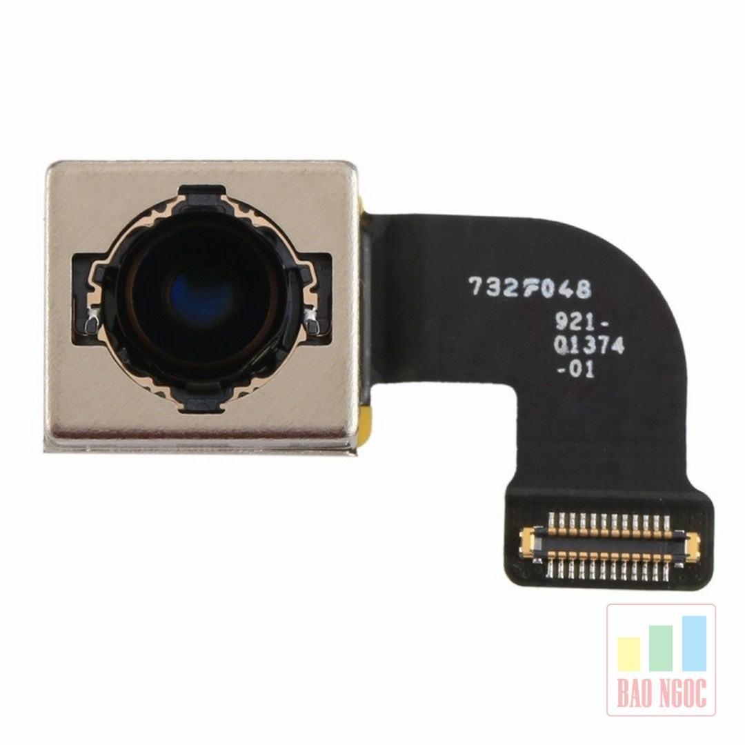 Camera sau iPhone 8