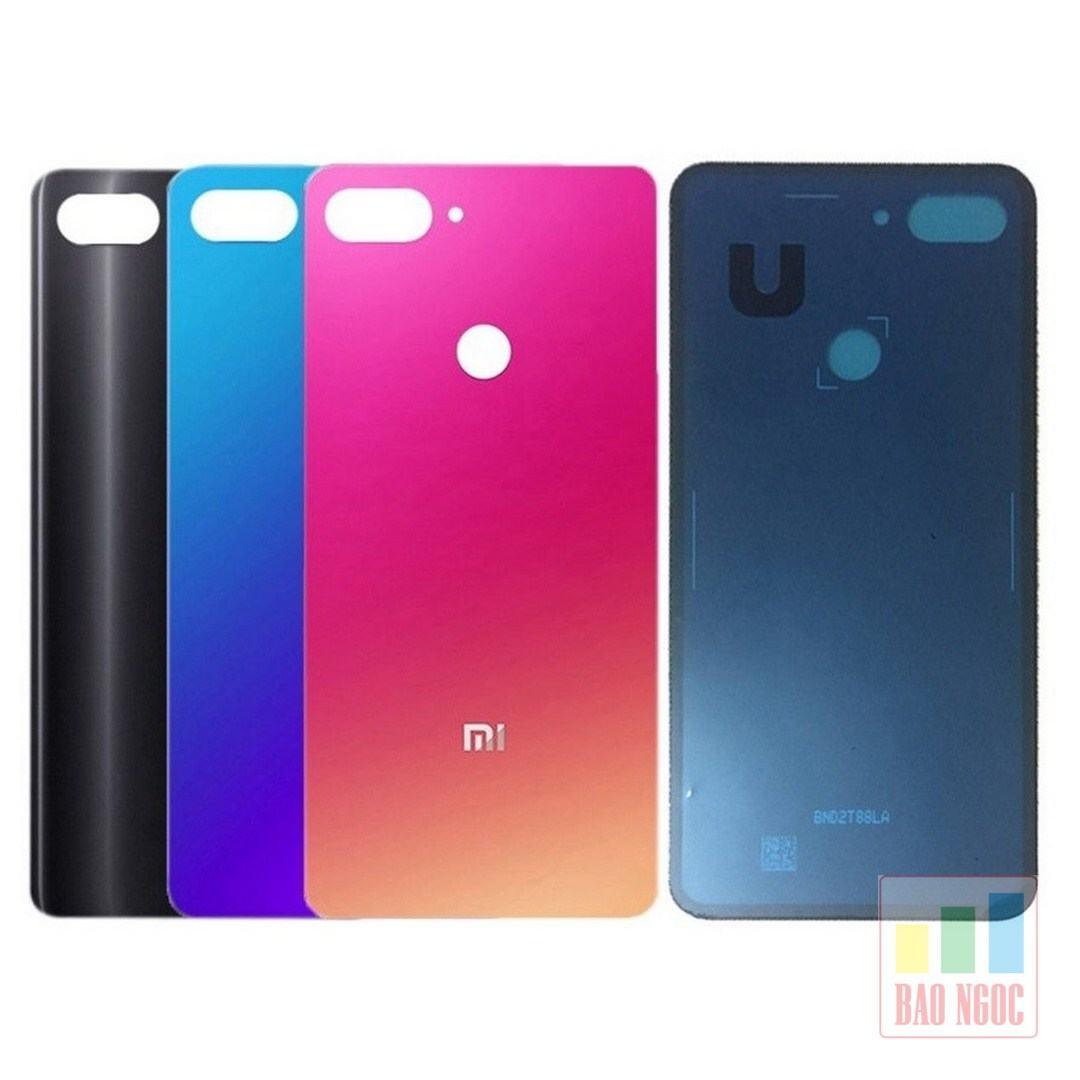 Lưng Xiaomi Mi 8 Lite